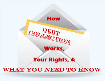 Great article about debt collection and what you NEED to know! Read this in case you get a call one day you will know what to do!