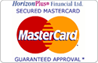 Avoid Credit Card Debt-Apply for Secured Master card